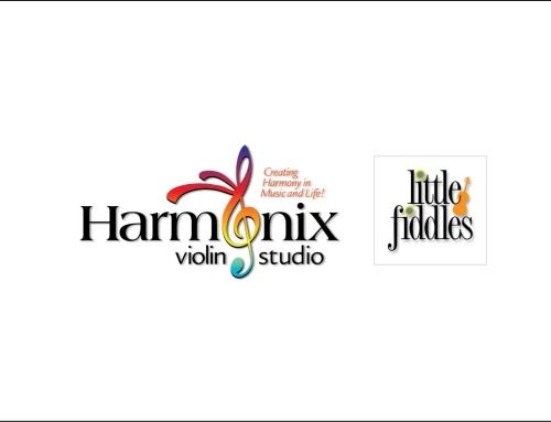 Harmonix Violin Studio