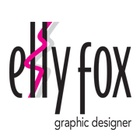 Elly Fox, Graphic Designer